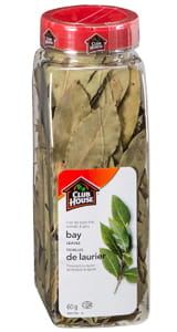 Clubhouse Herbs Bay Leaves 60g