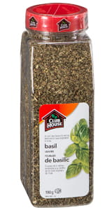 Clubhouse Herbs Basil 190g