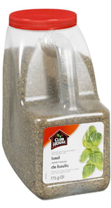 Clubhouse Herbs Basil 775g