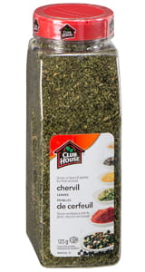 Clubhouse Herbs Chevril 125g