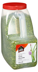 Chives, Freeze Dried