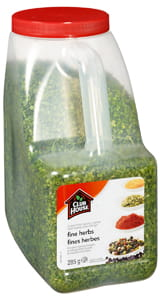 Clubhouse Fine Herbs 285g
