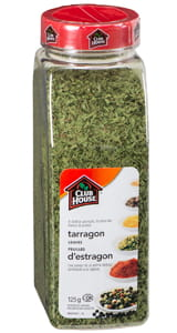 Clubhouse Herb Tarragon