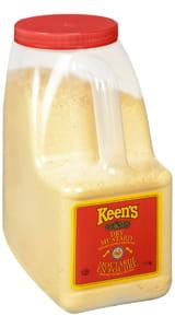 Keen's Dry Mustard