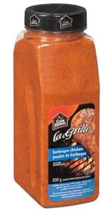 La Grille Barbeque Chicken Seasoning 890g