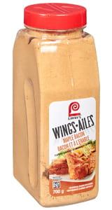 Lawry's Wings Maple Bacon Seasoning 700g