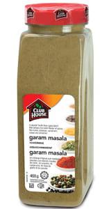 Assaisonnement garam masala