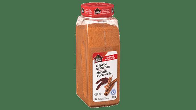 Chipotle Cinnamon
