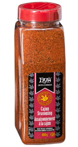 Hy's Cajun Seasoning