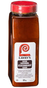 Lawry's Cajun Seasoning 725g