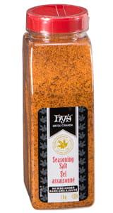 Hy's Seasoning Salt No MSG