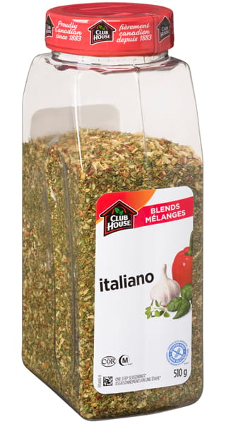 Club House Signature Blends Italian 510g