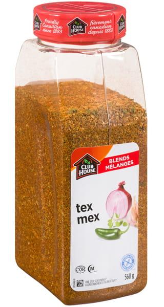Assaisonnement Tex Mex