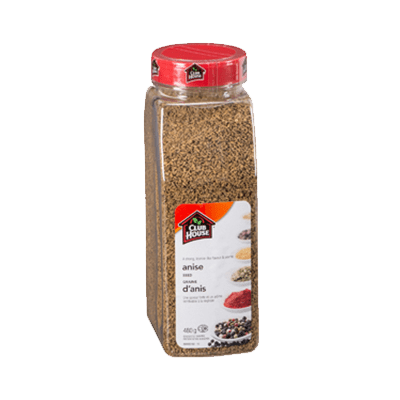 Clubhouse Anise 480g