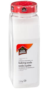 Clubhouse Baking Soda 1.14g