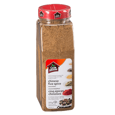 Club House Chinese Five Spice370 GR