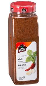 Assaisonnement au chili