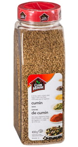 Clubhouse Cumin Seed 400g