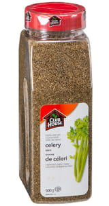 Clubhouse Celery Seed 500g