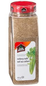 Celery Salt Club House For Chefs