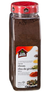 Clubhouse Ground Cloves 500g