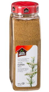 Clubhouse Ground Cumin 425g
