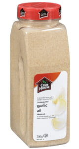 Clubhouse Granulated Garlic 700g