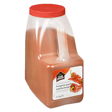 Clubhouse Hungarian Paprika 2.3kg