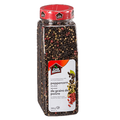 Clubhouse Peppercorn Melange