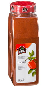 Clubhouse Spanish Paprika 540g