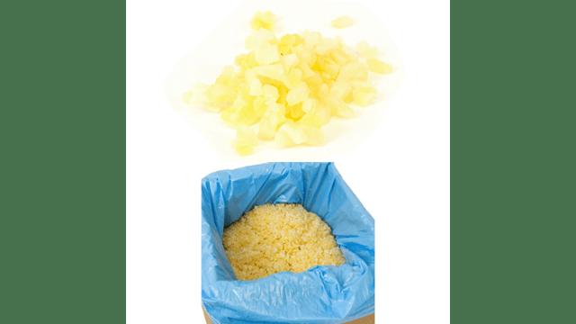 Garlic Minced 5 Pound Bag - 1 per Case