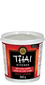 Thai Kitchen Red Curry Paste