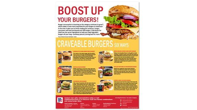 Burger Rebate