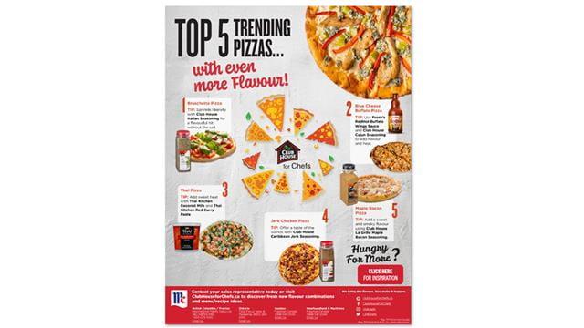 Pizza Rebate