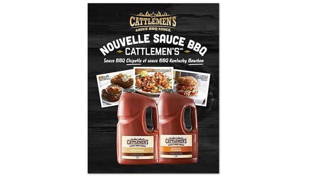 Cattlemen's Sauce BBQ