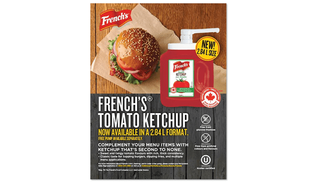 2.84 Ketchup