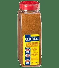 OLD BAY Seasoning