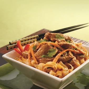 Thai Bangkok Chicken
