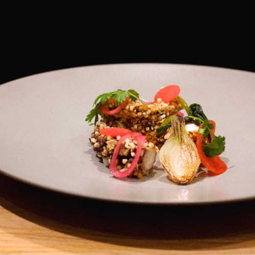 'Flavour of Mexico' Spring Octopus