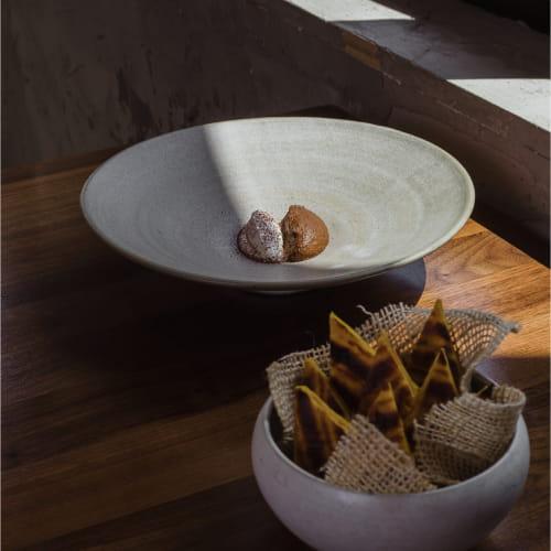 Turmeric and Sweet Potato Flatbread