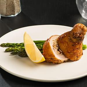 Chicken Ballotine