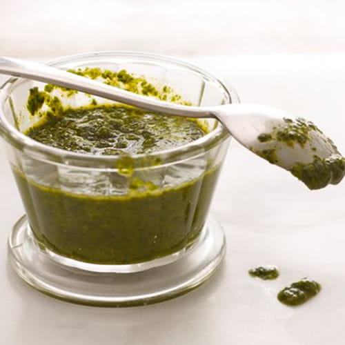 Spanish Mojo Verde Sauce