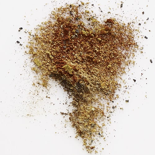 Japanese Curry Spice Blend - Recipe