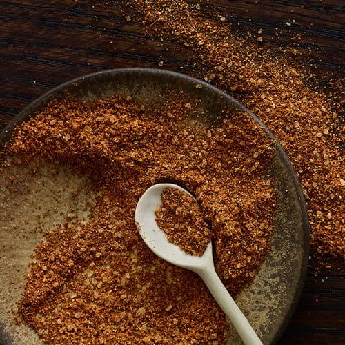 Berbere Seasoning Blend - Recipe