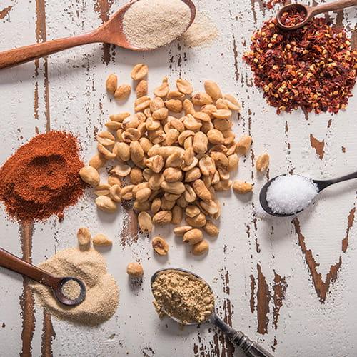 West African Suya Spice Blend