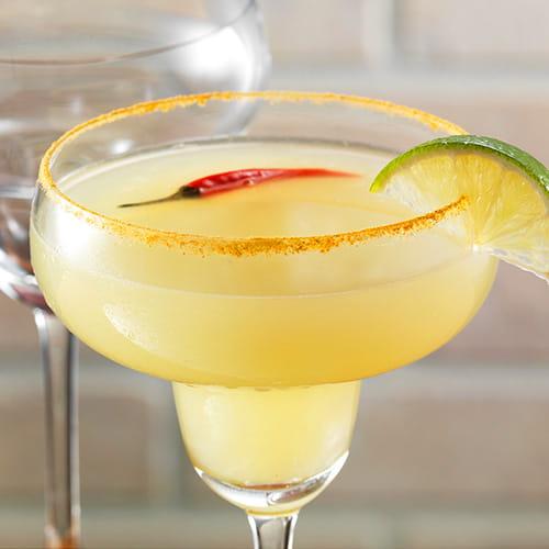 Franks RedHot Margarita - Recipe