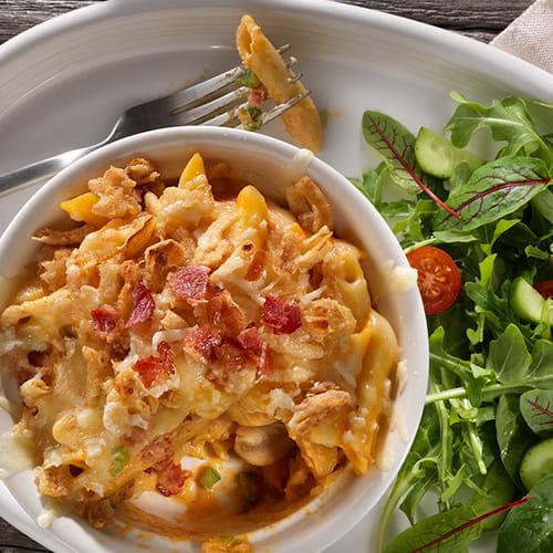 Buffalo Mac n Cheese - Recipe
