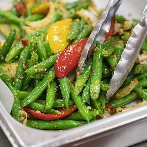 Roasted Vegetable Medley - Recipe