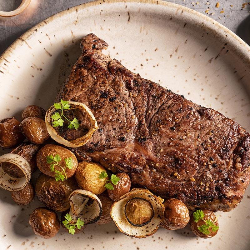 Kahuna Steak