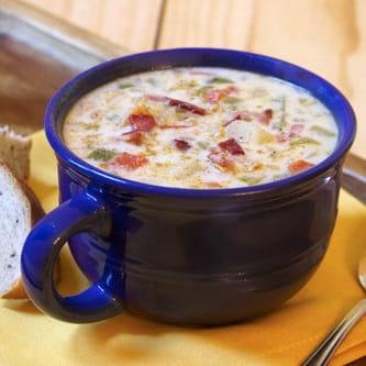 OLD BAY Seafood Chowder - Recipe